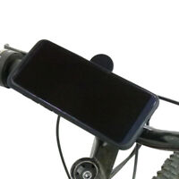 Tigra Fitclic Correa Soporte Bicicleta Equipo Con Impermeable Para Samsung