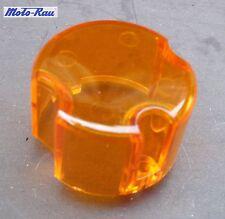 APRILIA Mojito 50 Mojito 125 Retro Blinker Birnenkappe orange Innenkappe