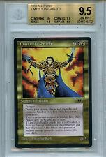 MTG Lim-Dul's Paladin BGS 9.5 Gem Mint Alliances Magic Card Amricons 5072