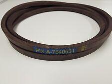 MTD 754-0631 belt Pix A-7540631 Made with Kevlar