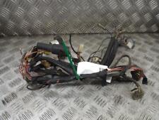 Yamaha XS650 XS 650 D 1T3 Circa 1977 Rare Wiring Loom Harness