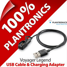"""Plantronics Genuine 24"""" Micro USB Cable and Charging Adapter for Voyager Legend"""