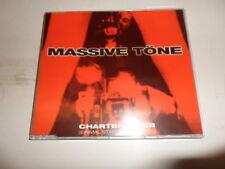 CD  Massive Töne – Chartbreaker (Einmal Star Und Zurück)