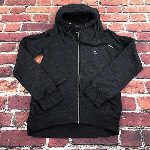 OnePiece Norway Norwegian Sweatshirt Unisex Medium Hoodie Sweater Dark Gray