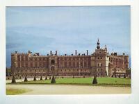 carte postale neuve a ecrire - chateau de saint germain en laye -
