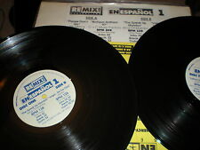 Remix! En Espanol vol one  DBL VINYL No Mercy C & C Albita Latin Thing Sancocho