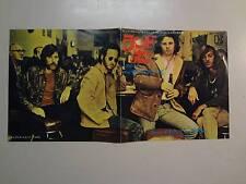 "DOORS: Land Ho!-You Make Me Real-Japan 7"" Elektra Records JET-1966 Stereo PSL GF"