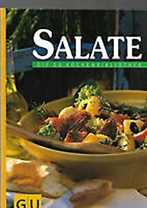 Salate Die GU Küchenbibliothek