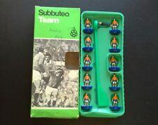Vintage Subbuteo Team Southport / Sochaux 47 HW