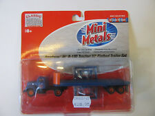 Classic Metal Works  USA 1:87  International Truck   Fertigmodell