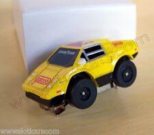 Rare Micromachines -  Micro Machines Lamborghini slot car N/Boite