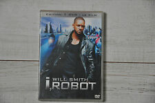 DVD : Will Smith : I, ROBOT