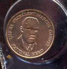 JAMAIQUE 25 cents  1995 ( FDC )
