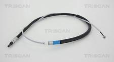Seilzug, Feststellbremse für Bremsanlage TRISCAN 8140 11129