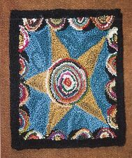 "Punchneedle Pattern by Country Threads  ""Every Little Bit Helps"""