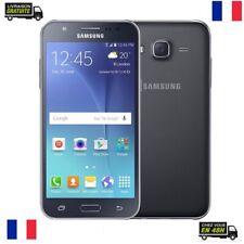 TELEPHONE MOBILE SMARTPHONE SAMSUNG GALAXY J7 4G 16GO GSM DEBLOQUER REMIS NEUF