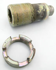 Honda VF700 Magna Bolzen Schrauben Schwinge Rahmen Zapfen Mutter screw bolt RC21