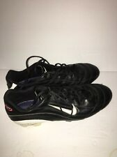 NIKE ZOOM AIR TOTAL MULTIGROUND MENS SOCCER CLEATS US 11.5 UK 9 TESTED RARE FIND