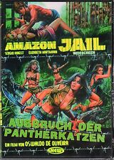 Amazon Jail 100 Uncut Widescreen Ausbruch Der PANTHERKATZEN