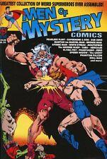 Men of Mystery #91 Comic Book 1940s Reprints - AC Comics