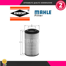 OX153D2 Filtro olio (MARCA-KNECHT,MAHLE)