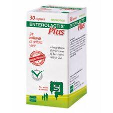 3111819-sofar Enterolactis Plus Probiotico per Adulti e Bambini 20 cps