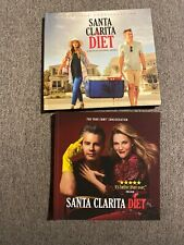 Fyc Tv Show Blowout: Santa Clara Diet Lot of Two Screeners