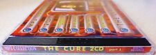 The Cure - Part 1 - Collection - 2CD - Rare - 16 albums, 206 songs - Jewel case