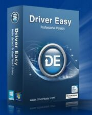 Driver Easy Professional Version, 1 PC Users -Latest Edition Valid till 19-12-18