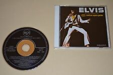 Elvis-as recorded as Madison square garden/rca 1991/Germany