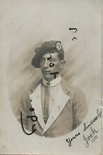 WW1 wounded soldier Cameron Highlanders