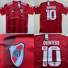 River Plate 2020 Home Jersey Always 10 QUINTERO SIZE XL  FREE SHIPPING 1-3 DAY