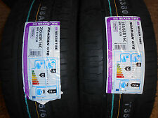 2x 235/65 16C 115/113R NEXEN CT8 2356516C GREAT WET GRIP QUALITY NEW VAN TYRES