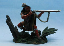 conte collectibles French and Indian War TOP GUN  ROG006  woodland indians