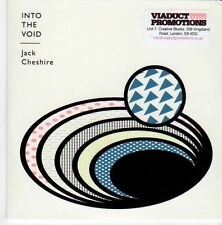 (EM189) Jack Cheshire, Into The Void - DJ CD