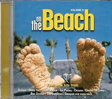 On The Beach 2 (2001 CD) Chicane/Stereophonics/Nik Kershaw/Roland Orzabal/Raffen