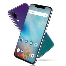Umidigi One Pro Twilight 4+64GB Unlocked 5.9''4G Smart Phone MT6763T Face ID NFC