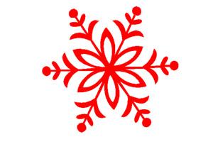 SNOWFLAKES stickers / Christmas Vinyl Decal Sticker/ Wine Glass/ Window decor