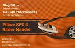 Filkov KFZ & Räder Handel