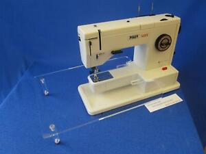 PFAFF SEWING MACHINE LARGE EXTENSION TABLE NEW