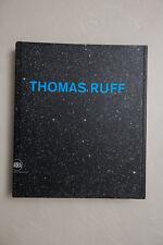 THOMAS RUFF - Skira - 2009