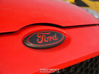 Ford Style Focus Mk3 ST Badge Overlays (Stickers)