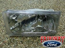 02 03 04 Excursion OEM Genuine Ford Parts RIGHT Passenger Head Lamp Light NEW