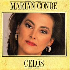 """MARIAN CONDE-CELOS + ROCIERO SINGLE 7"""" VINYL 1991 SPAIN EXCELLENT COVER CONDITIO"""