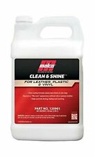 Malco Clean & Shine Interior Car Cleaner and Dressing – Restore Leather, Plas...