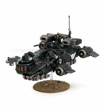 Warhammer 40000 Dark Angel Ravenwing Darkshroud Land Speeder Vengeance