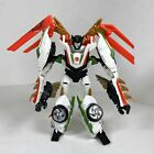 Transformers Prime Beast Hunters Deluxe Class Wheeljack Incomplete Action Figure