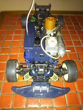 Used Kyosho Nitro RC Car