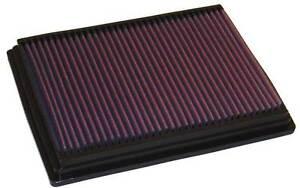 K&N PANEL FILTER for CHRYSLER PT CRUISER 2000-2002 4CYL KN 33-2153