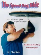 The Speed Bag Bible by Kahn, Alan H. | Paperback Book | 9780964182769 | NEW